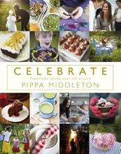 Celebrate - Pippa Middleton (ISBN 9789000316113)