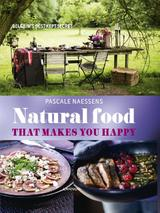 Natural food (e-Book)
