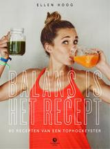 Balans is het recept (e-Book)