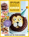 Heel Holland Bakt Kinderbakboek (ISBN 9789021571737)