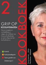 Grip op Koolhydraten - Kookboek 2
