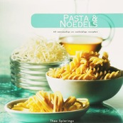 Pasta & Noedels - Thea Spierings (ISBN 9789087240042)