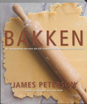 Bakken - James Peterson (ISBN 9789045202426)